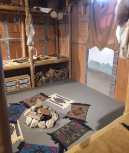 First Gallery Longhouse