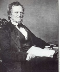William Lyon Mackenzie: fugitive or hero?