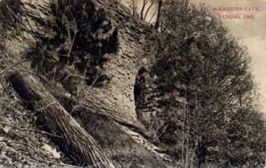 Mackenzie's Cave