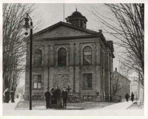 dundas-town-hall