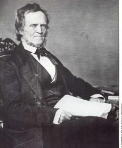 William Lyon Mackenzie: fugitive or hero?